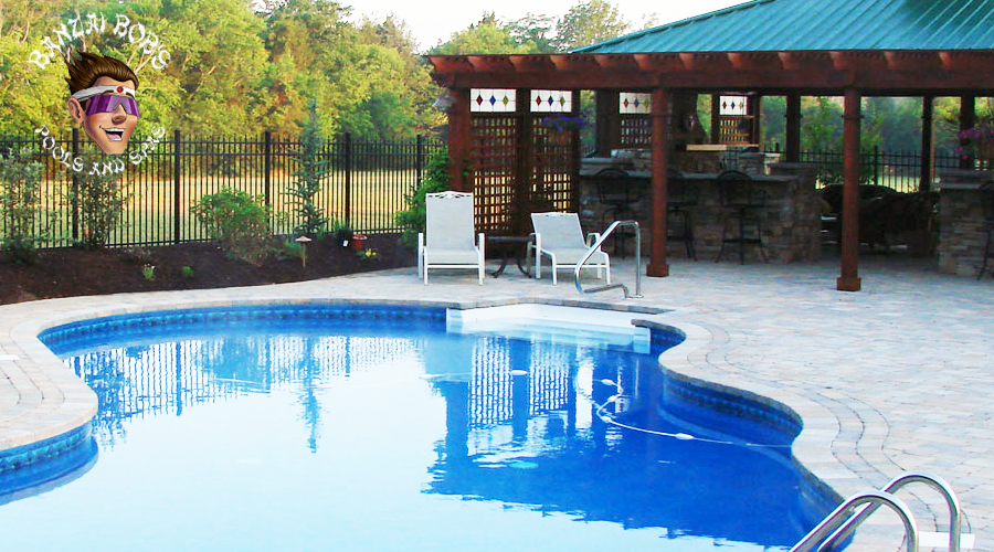 2018 Custom Swimming Pool Design Construction Nashville And Middle Tennessee